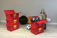 Lagerung Hamburg | Krügel Umzüge + Lagerservices