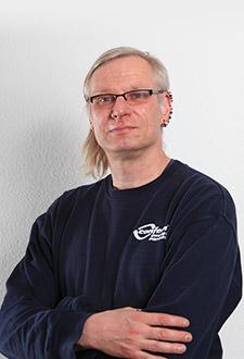 Lagerhaus Hamburg - Einlagern bei Krügel Umzüge GmbH in Hammerbrook